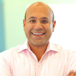 Wayfair CEO Niraj Shah