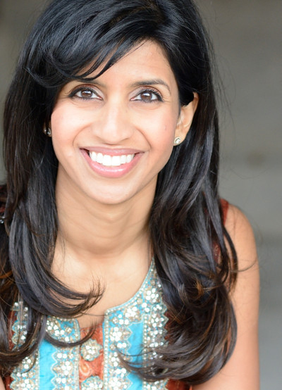 Avni Patel (Photo courtesy: Geekwire)