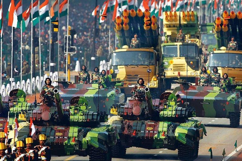India-defense