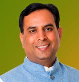 Haryana Finance Minister Abhimanyu