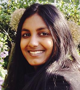 Kavita Sela