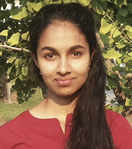 Sriharshita Musunuri