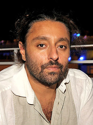 Vikram Chatwal (Photo: Wikipedia)