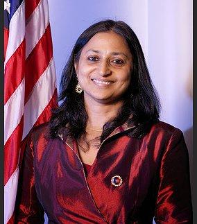 Savita Vaidhyanathan