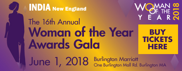 2018 Woman of the Year Gala @ Burlington Marriott Hotel | Burlington | Massachusetts | United States