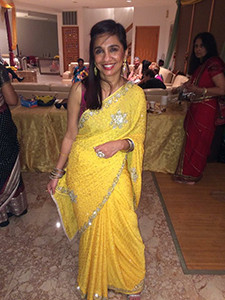 Fashion Show At Bridal Expo Diwali At Taj Presents Dreamcatchers From Teens To Fifties India New England News