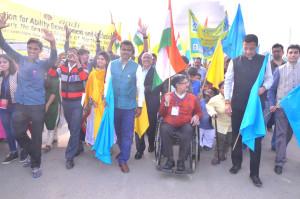 AIF--New Delhi Event