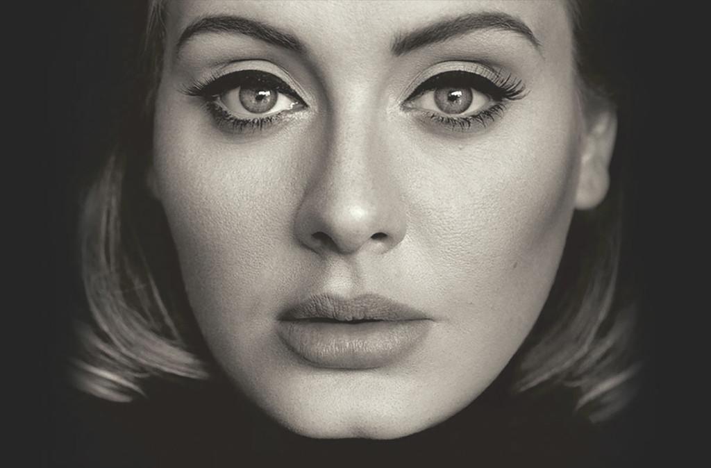 Adele (Photo courtesy: Facebook)