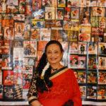 Amol Mehta-Wife