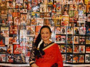 Rageshree Mehta
