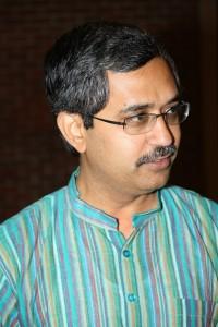 Anish Khanzode