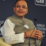 Indian Finance Minister Arun Jaitley (File Photo)