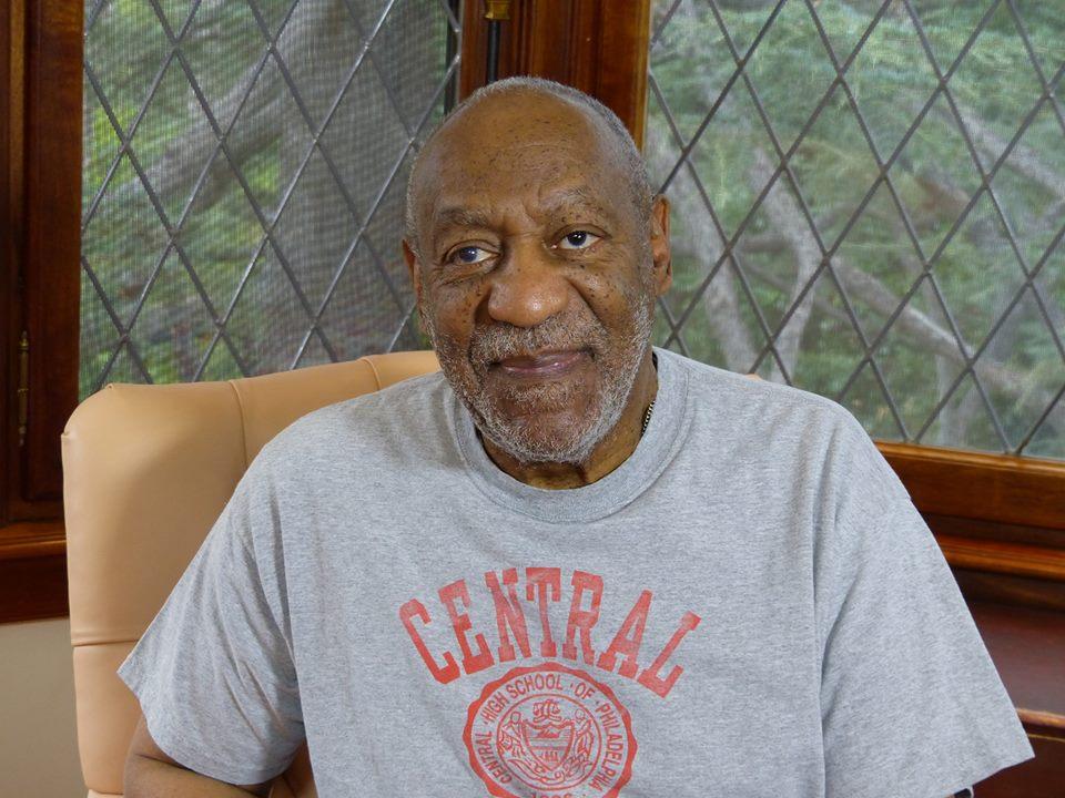Bill Cosby (Photo: Facebook)