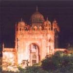 Chennai-landmark