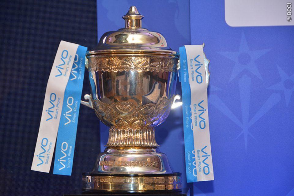 Photo courtesy: IPL