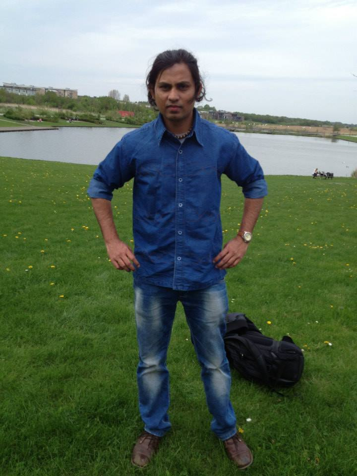 MANMAD YOUTH DR. RAHUL ALINJE TO MARRY DENMARK FOOTBALL STAR CECILIE VEDEL PEDERSON ON SUNDAY