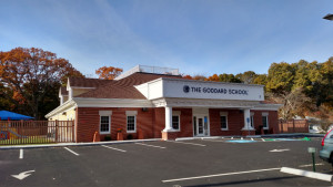 Here is a photo of a typical Goddard School that recently opened in Weston, MA. (Photo: Facebook)