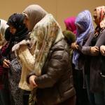 Harvard-Muslim