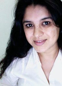 Hema Upadhyay (Photo: Wikipedia)