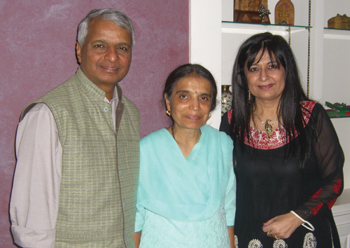 Jaishree Deshpande