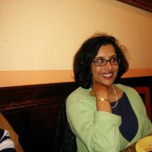 SETU Co-founder Jayanti Bandyopadhyay