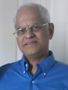 Kamesh Aiyer