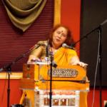 Kiran Nath ShaamEGhazal 2015