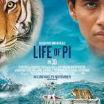 Life of PI-
