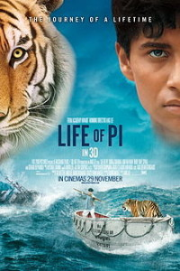 Floods in Chennai reminded Chennai resident Manash Mukherjee of the movie Life of PI. (A scene from PI here. Photo from Facebook)