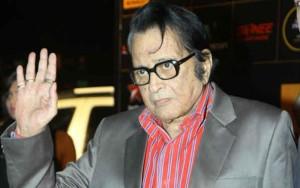 Veteran actor Manoj Kumar (Photo courtesy: Bollywood News)