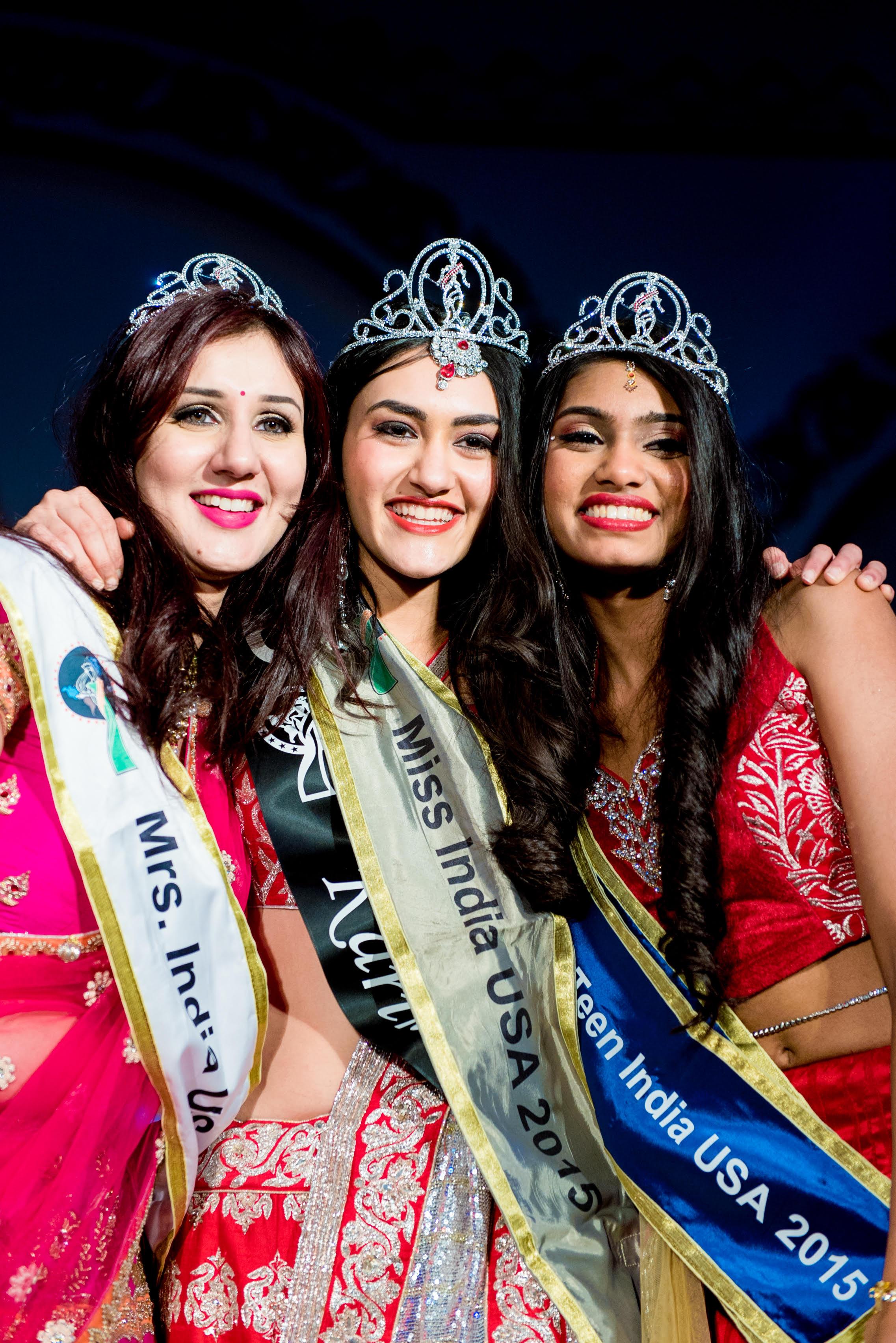 Miss India-2015