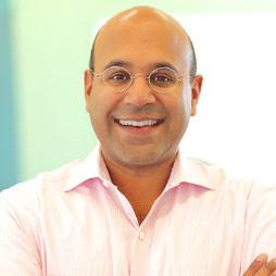 Wayfair CEO Niraj Shah