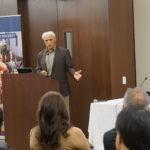 Romesh Wadhwani – AIF New York Event
