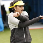 Sania Mirza personified Indian tennis with a stupendous rise that catapulted her to the tip of women's doubles rankings.