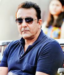 Sanjay Dutt (Photo: Facebook)