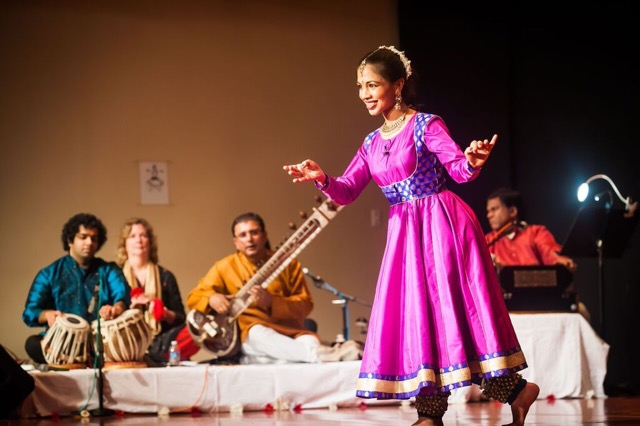 Shefali Jain (Photo by Joseph Lee)