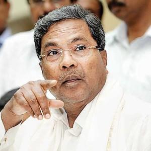 Siddaramaiah (Photo courtesy: DNAIndia.com)