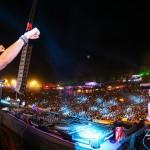 Sunburn Producer David Guetta