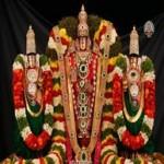 Tirupati-inside
