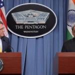 US-India-Defense-Minister