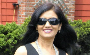 Sandhya Rege Nadkarni