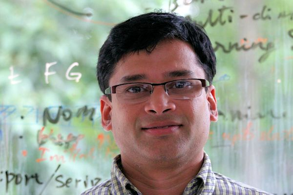 Veera Anantha, Founder and CTO of Constant Therapy