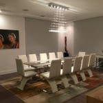y-dining room-y