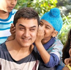 Aamir Khan (Facebook file photo)
