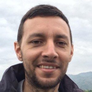 Alex Mesoudi