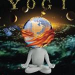 Alien Yogi