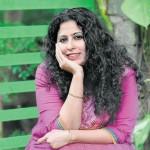 Anita Nair -The Hindu