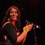 Annette Philip-Bijay Prakash Concert