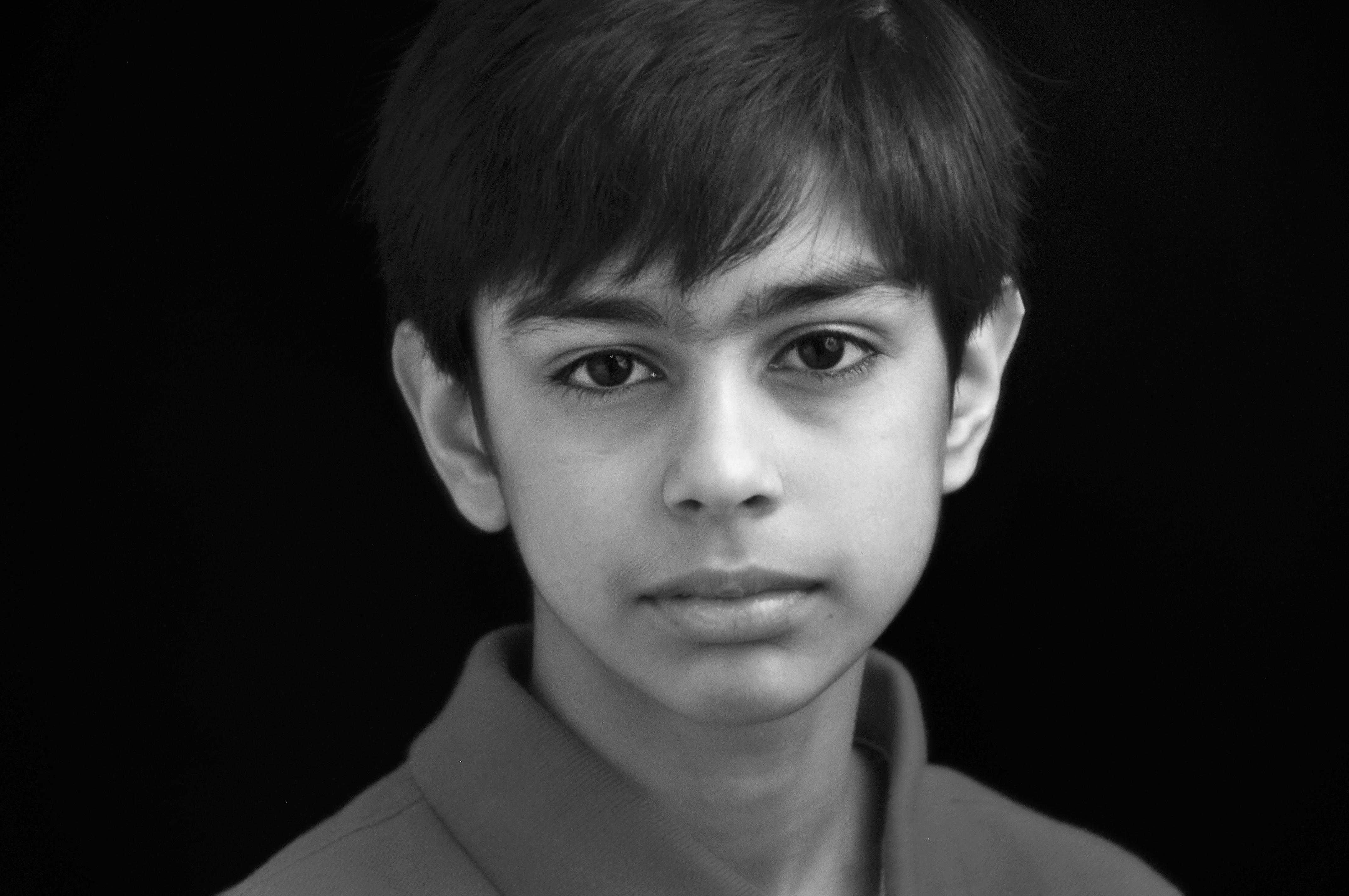 Avan Shah-BW