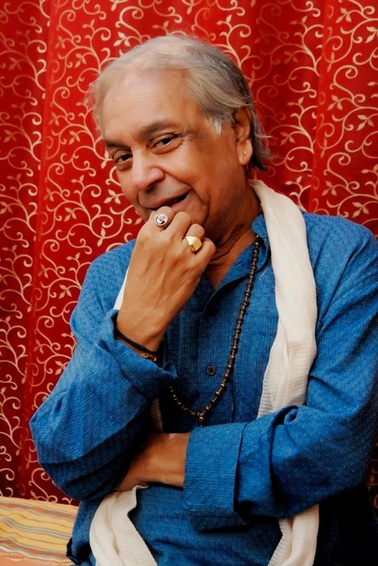 Padma Vibhushan Pt. Birju Maharaj (Photo courtesy: Pandit Maharaj website)